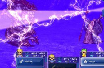 Игроки познают окружающий мир во взаимодействии с героями