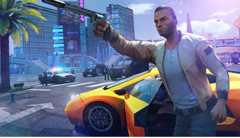 Gameloft уже на протяжении нескольких лет занимается масштабными проектами