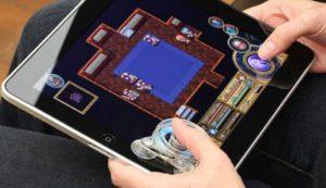 бесплатных игр для iPad