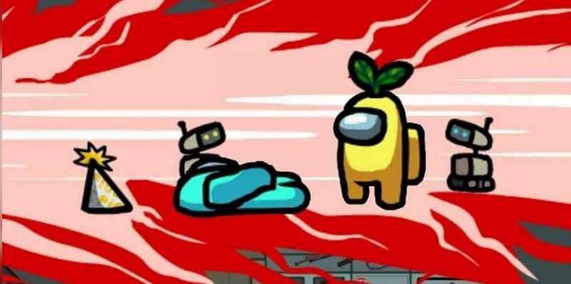 Механическая часть игры аналогична игре «Мафия».