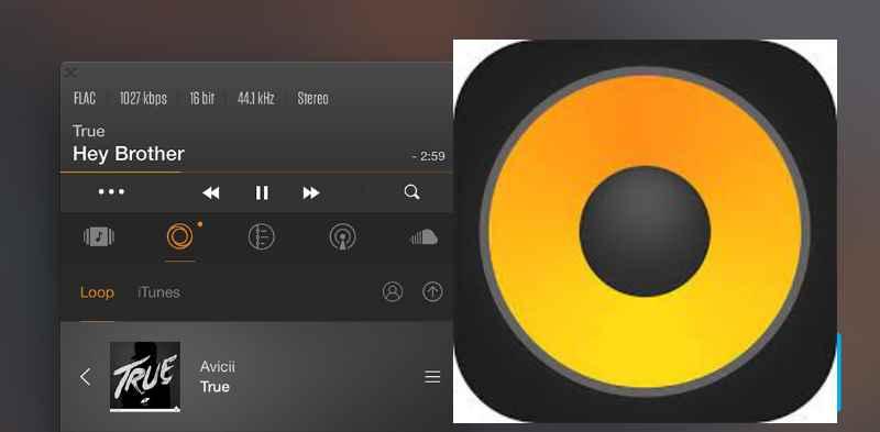 есть эквалайзер и большое количество пресетов для создания идеального звучания