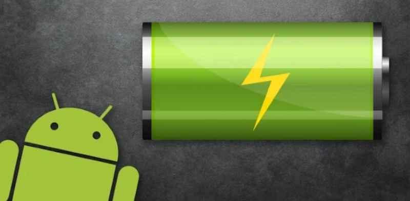 Оценка емкости батареи на устройстве;